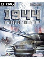 Hra pre PC 1944: Bitka v Ardénach