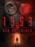 Hra pre PC 1953 KGB Unleashed