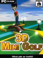 Hra pre PC 3D Mini Golf