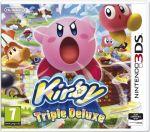 hra pre Nintendo 3DS Kirby: Triple Deluxe