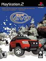 Hra pre Playstation 2 4X4 Evolution