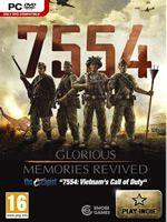 Hra pre PC 7554: Válka v Indočíně