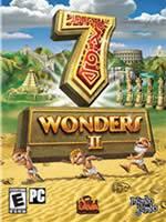 Hra pre PC 7 Wonders II