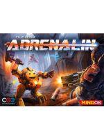 Stolová hra Adrenalin - stolová hra