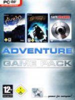 Hra pre PC Adventure Game Pack