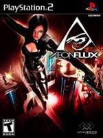 Hra pre Playstation 2 Aeon Flux