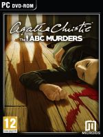 Hra pre PC Agatha Christie: The ABC Murders