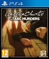 hra pre Playstation 4 Agatha Christie: The ABC Murders