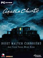 Hra pre PC Agatha Christie: Deset malých černoušků