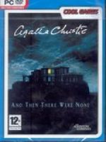 Hra pre PC Agatha Christie: And Then There Were None