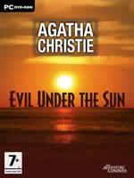 Hra pre PC Agatha Christie: Evil Under the Sun