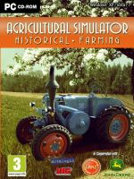 Hra pre PC Agricultural Simulator: Historical farming EN
