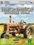 Traktor Simulátor: Historické stroje
