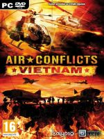 Hra pre PC Air Conflicts: Vietnam