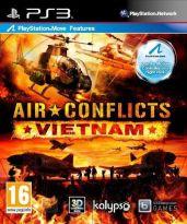 Hra pre Playstation 3 Air Conflicts: Vietnam
