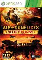 Hra pre Xbox 360 Air Conflicts: Vietnam