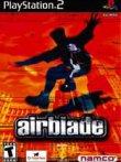 Hra pre Playstation 2 Airblade