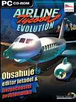 Hra pre PC Airline Tycoon Evolution