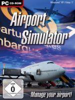 Hra pre PC Simulátor letiska
