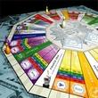 Stolní hra rozvíjející obchodního ducha