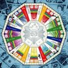 Stolová hra Akcie a opce