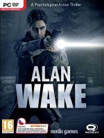 Hra pre PC Alan Wake