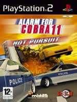 Hra pre Playstation 2 Alarm For Cobra 11: Police Pursuit