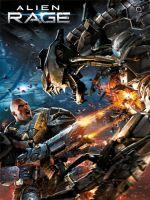 Hra pre PC Alien Rage