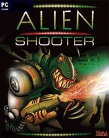 Hra pre PC Alien Shooter