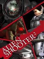 Hra pre PC Alien Shooter 2: Vengeance + Alien Shooter