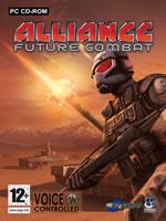 Hra pre PC Alliance: Future Combat