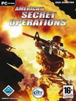 Hra pre PC Americas Secret Operations