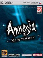Hra pre PC Amnesia: Pád do temnoty
