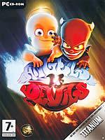 Hra pre PC Angels vs. Devils