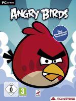 Hra pre PC Angry Birds