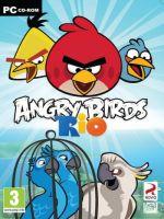 Hra pre PC Angry Birds: Rio