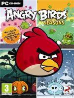 Hra pre PC Angry Birds: Seasons