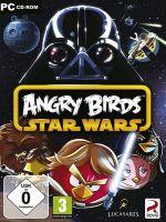 Hra pre PC Angry Birds: Star Wars