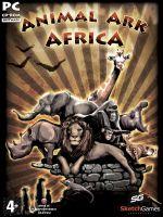 Hra pre PC Animal Ark - Africa
