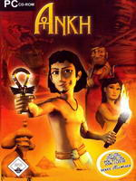 Hra pre PC Ankh: Reverse the Curse! EN