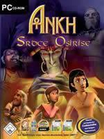Hra pre PC Ankh: Srdce Osirise (ABC)