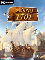 Hra pre PC Anno 1701 CZ