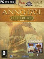 Hra pre PC Anno 1701: Gold Edition EN