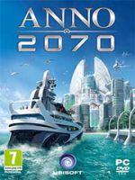 Hra pre PC Anno 2070 EN