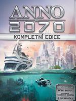 Hra pre PC Anno 2070 (Kompletní edice)