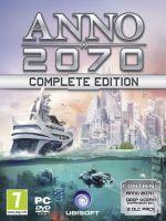 Hra pre PC Anno 2070 EN (Complete edition)