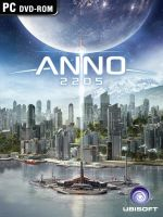 Hra pre PC ANNO 2205