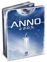 Hra pre PC ANNO 2205 (Collectors Edition)