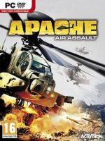 Hra pre PC Apache: Air Assault