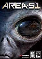 Hra pre PC Area 51